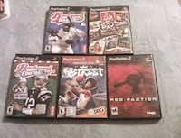 Ps2 games Harpers Ferry, 25425