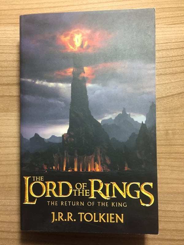 The Lord of the Rings - Yüzüklerin Efendisi (İngilizce) 7d9886aa-8321-4451-8638-9f5a3b210721