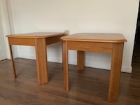 End tables Green Island, 12183