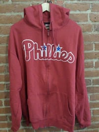 Phillies zip up hood St. Catharines, L2R 3M2