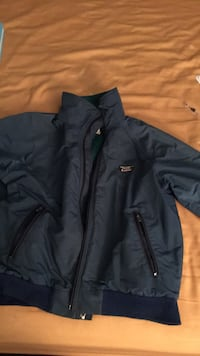 Women's L.L. Bean Jacket Woodbridge, 22192
