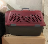 Small crate Mississauga, L5M 7N3