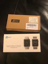 Apple Watch Bands Toronto, M9B 6L9