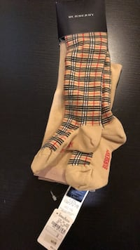 Burberry tights for girls. Size 3 months. Gaithersburg, 20879