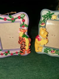 Winnie the Pooh and Tigger too! Standing ornaments Johnstown, 80534