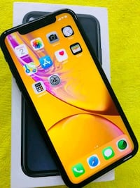 Brand new iphone xr 256gb unlocked for sale