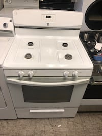 Kenmore gas stove Concord, 94520
