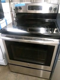 Ge stove electric excellent conditions  Baltimore, 21223