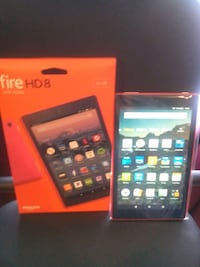 Fire HD 8 tablet District Heights, 20747