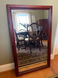 Antique wall mirror Westminster, 21157