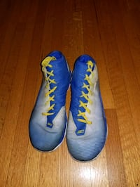Curry 2.5 CHARGED basketball shoes Burnaby, V5E 2V3