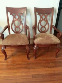 Heavy duty chairs great condition, 115 for both, Meriden, 06451