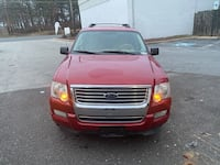 Ford - Explorer - 2010 Oxon Hill