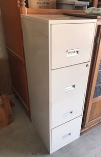 Filing Cabinet Henderson, 89052