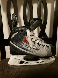 Bauer Vapor X Select hockey skates