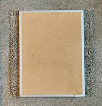 "Aluminum Frame Cork Board (17"" by 23"") Washington, 20002"