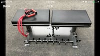 Alex Kovalev Workout Exercise Bench+Bands+DVD Retail $899 New in Box Montréal, H4G 1M2