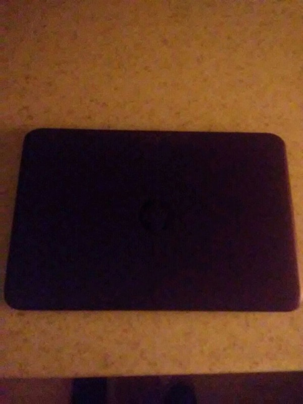 Hp laptop for parts wont turn on