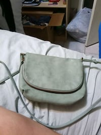 Green little cute bag Mission, 78572