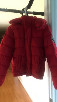 Abercrombie Kids large winter jacket  Manassas, 20110