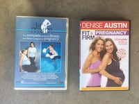Pregnancy Exercise & Fitness DVDs Los Angeles, 91303
