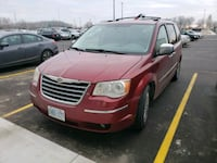 2010 Chrysler Town and Country Toronto