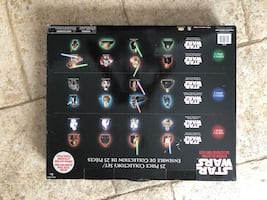 NEUF- Star Wars set