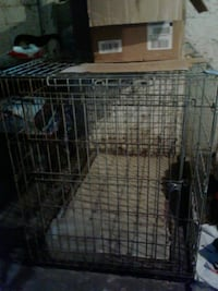 Extra extra large dog cage Canton, 44709