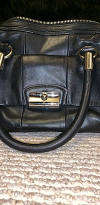 Black Coach purse!