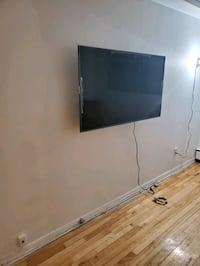 TV wall mount/ les supports murale  Mont-Royal, H3P 2Y4
