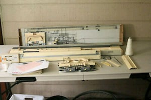 brother kingspin knitting machine model 260