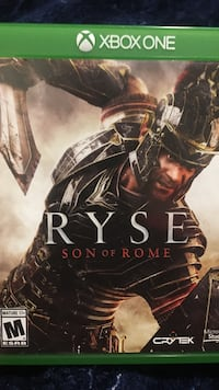 Ryse Son of Rome Holladay, 84117