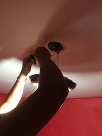 Electrical and wiring installation Dayton