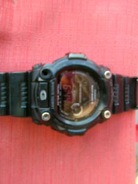 black and grey g-shock watch Mesa, 85201