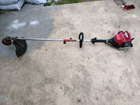 troy-bilt 4cycle straight shaft trimmer  Deltona, 32725