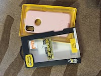 Otter box commuter phone case brand new for iPhone X and XS. New $25   Hamilton, L8M 2B5