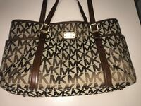 Michael Kors Purse Sherwood, 72120