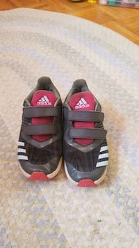 Adidas running shoes - kids
