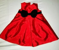 Red Dress with Bloomers - 9 months Lake Oswego, 97035