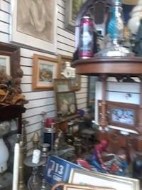 Antiques & Collectable Sale- Many bargains. Montreal, H8R 1E2