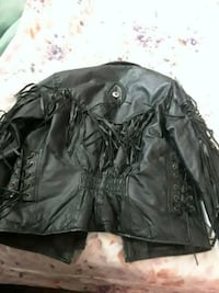 NEW LEATHER JACKET Mishawaka, 46544