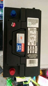 Brand new car battery Upper Marlboro, 20772