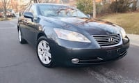 2007 Lexus ES 350' Map Voice ' Back Up Camera' Touch Screen' Clean Title Drives Excellent  Hyattsville