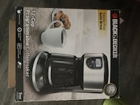 coffee maker for sale!