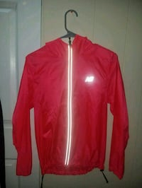 New Balance Reflective Jacket 46 km