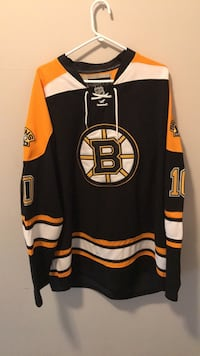 Jean Ratelle #10 Boston Bruins Reebok Jersey Grimsby, L3M 0B5