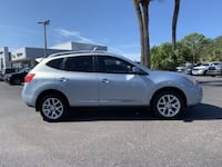 Nissan - Rogue - 2013 Hoover