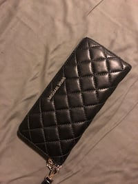 MK Quilted Wallet, mint condition Mississauga, L5N 7N4