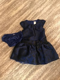 Girls Dress - 2T Toronto, M2J 5A7