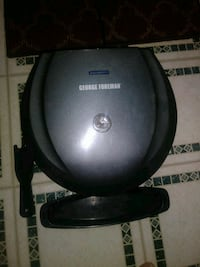 George Foreman Electric Grill Chicago, 60657